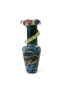 Nancy Tobey Glass Bead @ www.sevenyaks.etsy.com