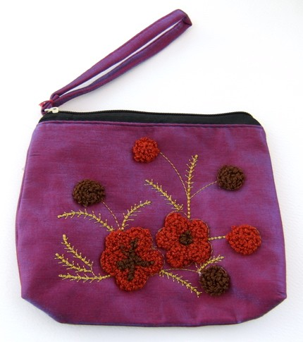 Bag for Knitting accessories