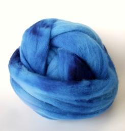 Colonial - slate blue