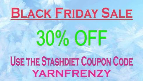 Stashdiet Black Friday
