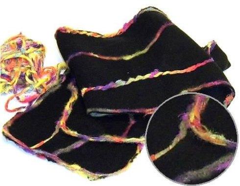 scarf yarn