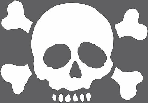 Skull PDF